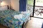 Airlie Beach Motor Lodge, Garden Motel Suite