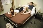 Base Brisbane Embassy, Double Room Shared Facilties