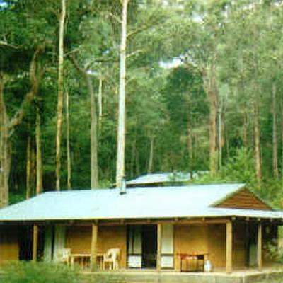 Warren River Resort