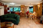 Warren River Resort, 2 Bedroom Forest Cottage