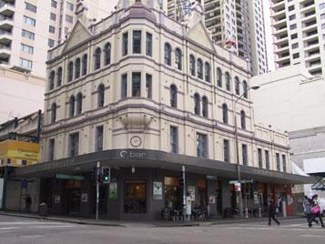 Sydney Central Hostel