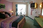 Sapphire Waters Motor Inn, Executive King Suite