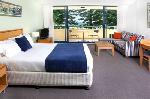 Quest Cronulla Beach, Studio Twin Apartment