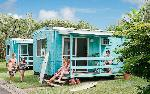 Byron Bay Tourist Village, 3 Person Cabin