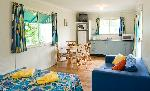 Byron Bay Tourist Village, 2 Person Cabin