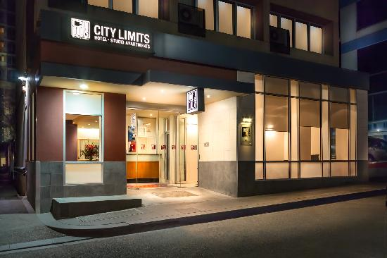 City Limits Hotel Apartments