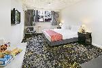 City Limits Hotel Apartments, Deluxe Queen + Breakfast
