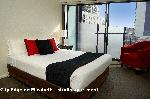 City Edge On Elizabeth Apartment Hotel, Studio Apartment