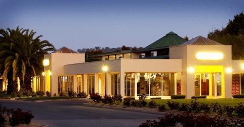 Barossa Weintal Hotel Motel
