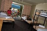 Gilligans Backpackers Hotel And Resort, 4 Bed Mixed Dorm + Ensuite