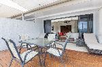 Saltwater Luxury Apartments, 2 Bedroom 2 Bathroom Penthouse