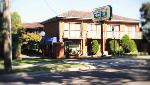 Clayton Monash Motor Inn, Melbourne