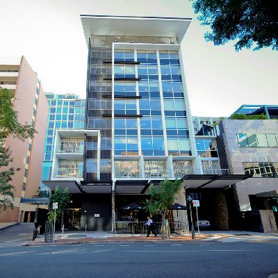 Mantra Terrace Hotel Brisbane