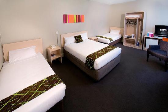 Ibis Styles Kingsgate Hotel