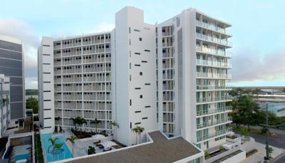 Lanai Luxury Riverside Apartments