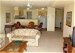 Fairways Golf And Beach Retreat, 3 Bdrm 2 Bthrm Spa Apartment