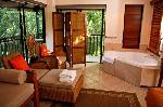 Hibiscus Resort And Spa, 1 Bdrm Queen/Twin Spa Apt