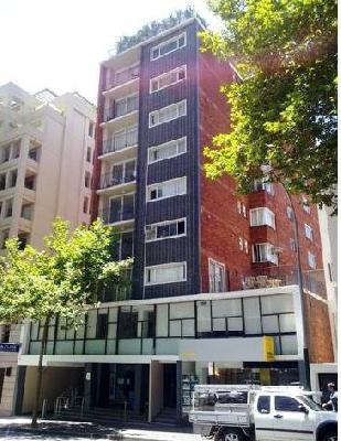 Azure Apartments Sydney