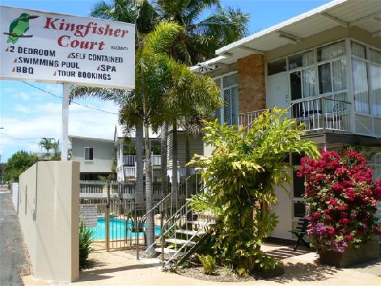 Kingfisher Court