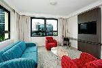 Mantra Parramatta, 1 Bedroom King Apartment