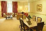 Royal Albert Hotel, 2bdrm 2bthrm Subpenthouse Apt