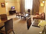 Royal Albert Hotel, Deluxe 1 Bedroom Apartment