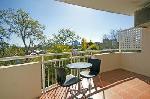 The Wellington Apartment Hotel, Studio Apartment - City View