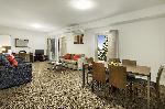 Quest Mildura Serviced Apartments, 2 Bedroom 2 Bathroom Apartment