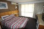 Mildura Motor Inn, Queen Hotel Room