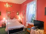 Toorak Manor Boutique Hotel, Queen + Single Hotel Room