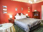 Toorak Manor Boutique Hotel, Deluxe Queen Hotel Room