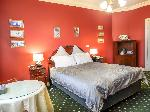 Toorak Manor Boutique Hotel, Deluxe Hotel Room No Cancel