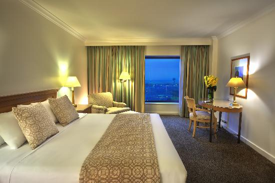 Stamford Plaza Sydney Airport Hotel