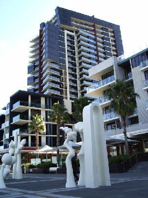 Apartments @ Docklands