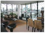 Apartments @ Docklands, 3 Bedroom 2 Bathroom Apartment