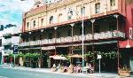 Plaza Hotel Adelaide, Adelaide