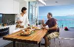 Accor Grand Mercure Apartments Magnetic Island, 1 Bedroom Apartment -Oceanview