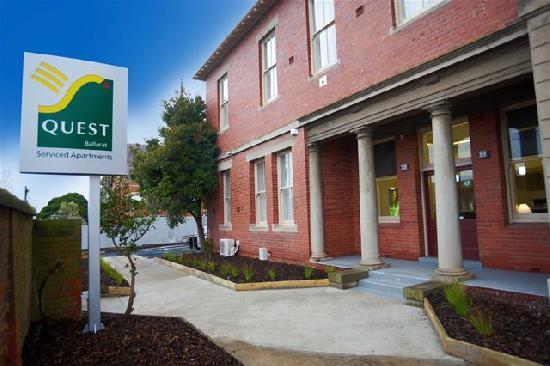 Quest Ballarat