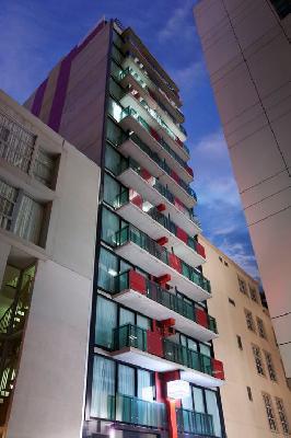 Fraser Place Apartments Melbourne