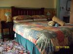Snug As A Bug Motel And Guest House, Queen Motel Room