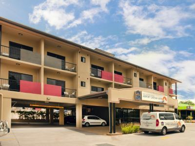 Quality Hotel Darwin Airport