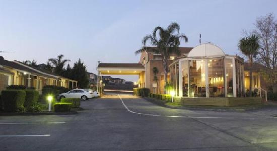 Airport Motel and Convention Centre