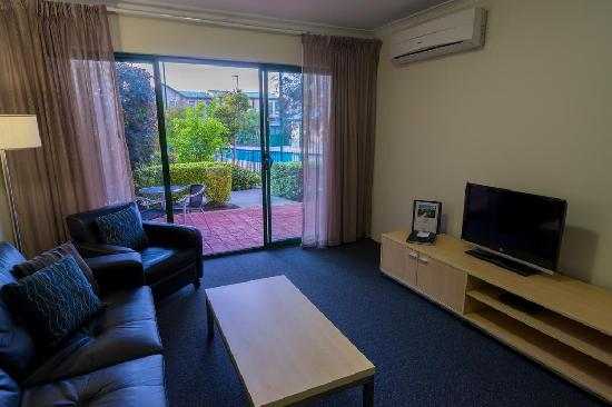 Best Western Ascot Serviced Apartments