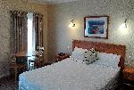 Glen Inn, Superior Queen Hotel Room