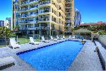 Seacrest Beachfront Holiday Apartments Gold Coast, Surfers Paradise