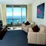International Beach Resort, Twin Hotel Room