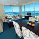 International Beach Resort, 1 Bedroom Twin Apartment