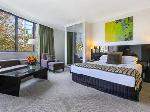 Rydges Sydney Central Formerly Sebel Surry Hills, Studio  King/twin Hotel Suite