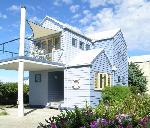 Rayville Boathouses, 3 Bdrm Ocean Villa Apartment