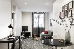 Punt Hill Flinders Lane, 2 Bedroom Hotel Suite
